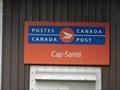 Image for Bureau de Poste de Cap-Santé / Cap-Santé Post Office - Qc - G0A 1L0