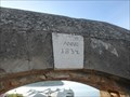 Image for Fortress Wall Arch - 1834 - Old Dubrovnik, Croatia