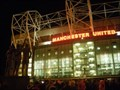 Image for Old Trafford (Theatre of Dreams), Manchester, England
