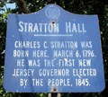 Image for Stratton Hall - Swedesboro, New Jersey