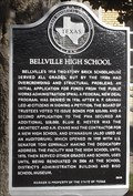 Image for Bellville High School