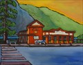 Image for The Salvation Army by Tea Preville - Nelson, BC