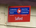 Image for Salford Post Office N0J 1W0 - Salford, Ontario