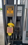 Image for E85 Pumps - On Cue #118, Moore, OK