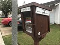 Image for Little Free Library #13876 - Fountain Valley, CA