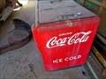 Image for Coca Cola Cooler - Miami, AZ