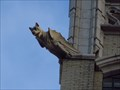 Image for Jackson Building Gargoyles - Asheville, NC, USA
