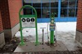 Image for Bike Repair Station, Cumberland Library Orleans Ontario Canada