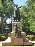 Image for John H. Reagan Monument - Palestine, TX