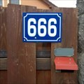 Image for 666 Nová, Veltrusy, Czechia