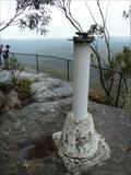 Image for Wynne's rocks, Mount Wilson, NSW