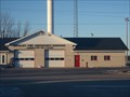 Image for Amherstview Fire Station - Amherstview, Ontario