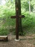 Image for Christian Cross - Modlivý dul - Svojkov, Czech Republic