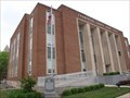 Image for Champaign County Courthouse  - Urbana, Ohio
