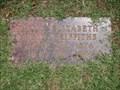 Image for 100 - Mary Elizabeth Bush Griffiths - Rose Hill Burial Park - OKC, OK