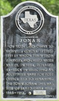 Image for Community of Jonah