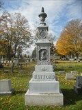 Image for Hayford Family - Tully Cemetery - Tully, NY