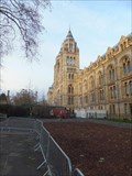 Image for Natural History Museum - Cromwell Road, London, UK