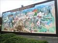 Image for Buckman Community Mural - Portland, Oregon