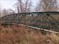 Image for Paw Paw Park - Footbridge Disc 3/4 - Holland, Michigan