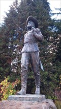 Image for Pioneer Monument - University of Oregon - Eugene, OR