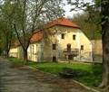 Image for Lowituv mlyn / Praha - Liben, CZ