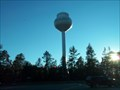 Image for Pinehurst Water Tower, Pinehurst, NC
