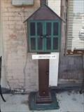 Image for Main Street Coffee Company Library Box - Crandall, TX