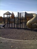 Image for Fox Trail Park Playground