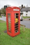 Image for Red Telephone Box - Easenhall, Warwickshire, CV23 0HY