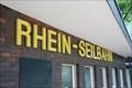 Image for Kölner Rheinseilbahn - Köln - NRW - Germany