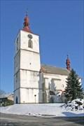Image for TB 1509-69 Starobydzovský kostel