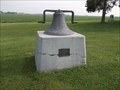 Image for Former Church Bell - Progressive Friends Church - rural Fountain County, IN