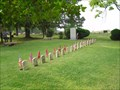 Image for Appomattox Court House Confederate Cemetery, Appomattox, Virginia