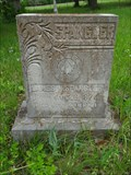 Image for James N. Spangler - Harris Chapel Cemetery - Clarksville, TX