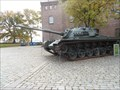 Image for M48 Patton Tank  -  Oslo, Norway