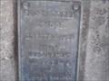 Image for Sager Creek Bridge - 1926 - Siloam Springs AR