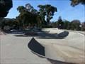 Image for Millbrae Skate Park - Millbrae, CA