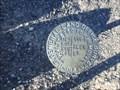 Image for T11 S12 S13 R41E R42E S7 - Ubehebe Crater - Death Valley, NV