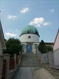 Image for Municipal Observatory Slany, Czech Republic