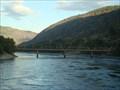 Image for Original Trail Bridge - Trail, BC