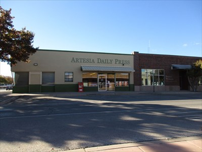 Artesia Daily Press