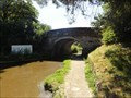 Image for Bridge 62 Over The Shropshire Union Canal (Birmingham and Liverpool Junction Canal - Main Line) - Market Drayton, UK