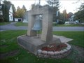 Image for Memorial Bell - Vol. Fire Department Co. #1 - Middleport, NY