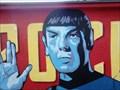 Image for Asteroid 2309 Mr. Spock - Mr. Spock - Zagreb, Croatia
