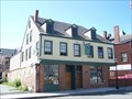 Image for Oldest Tavern - The Worthen House - Lowell, MA