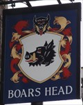 Image for Boars Head, 1 Vernon Street - Stockport, UK