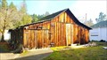 Image for William and Nannie Nauke Barn - Kerby, OR