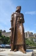 Image for King Henry VII - Pembroke, Pembrokeshire, Wales.