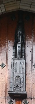 Image for Tower of Nieuwe Kerk - Delft (NL)